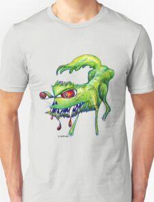 Good Kitty? Bad Kitty! T-Shirt