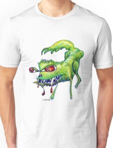 Good Kitty? Bad Kitty! Unisex T-Shirt