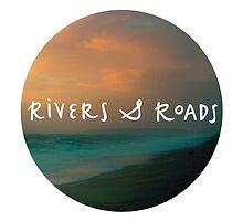 Rivers & Roads by lspiroo