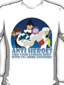 Anti Heroes T-Shirt