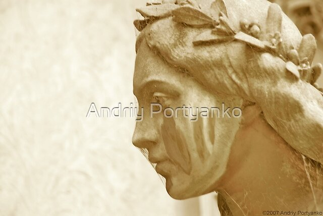 Forgotten by Andriy Portyanko