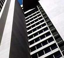 5 Embarcadero Center > by John Schneider