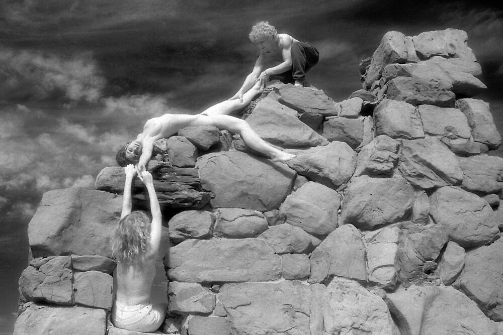 Distress by Eyal Nahmias