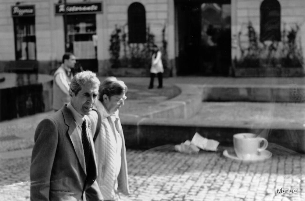 Corso Como, Milan by Manuel GOURSOLLE