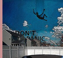 Don't Panic by AfroDuke