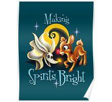 Making Spirits Bright Poster