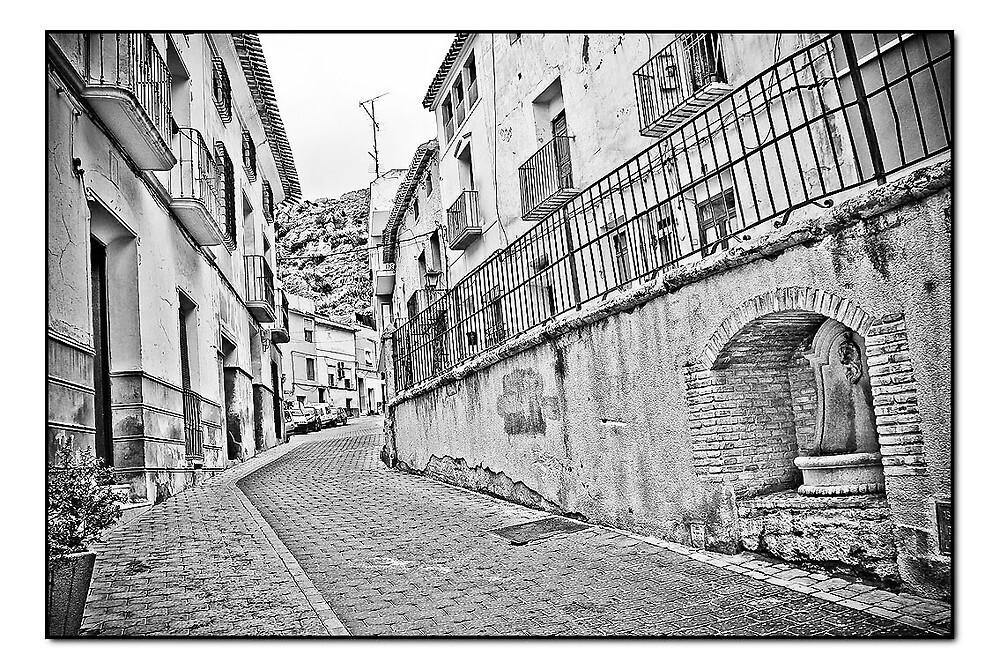Calle del Martin Mula by Johninmula