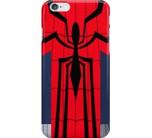 Ben Reilly Spider-Man iPhone Case/Skin