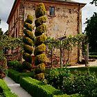 Italian Villa by Joe Mortelliti
