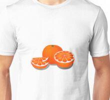 I like oranges Unisex T-Shirt