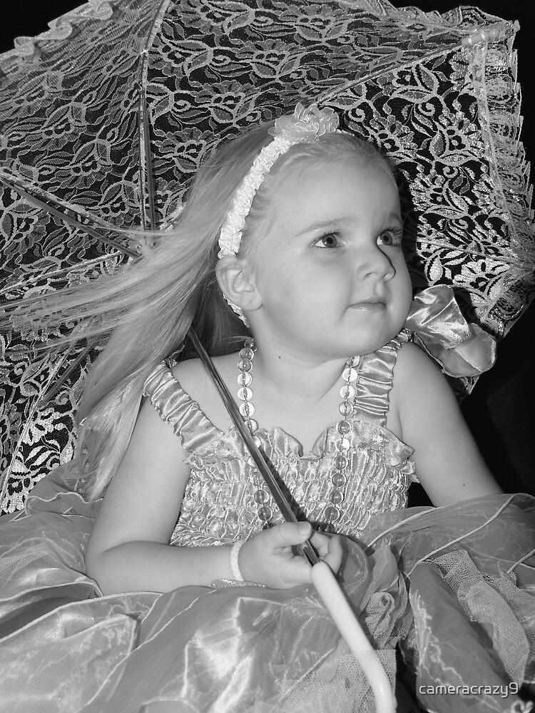 princess by cameracrazy9