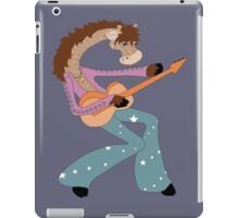 Jimmy Giraffe's Guitar iPad Case/Skin
