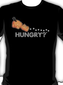 hungry hungry hippos T-Shirt