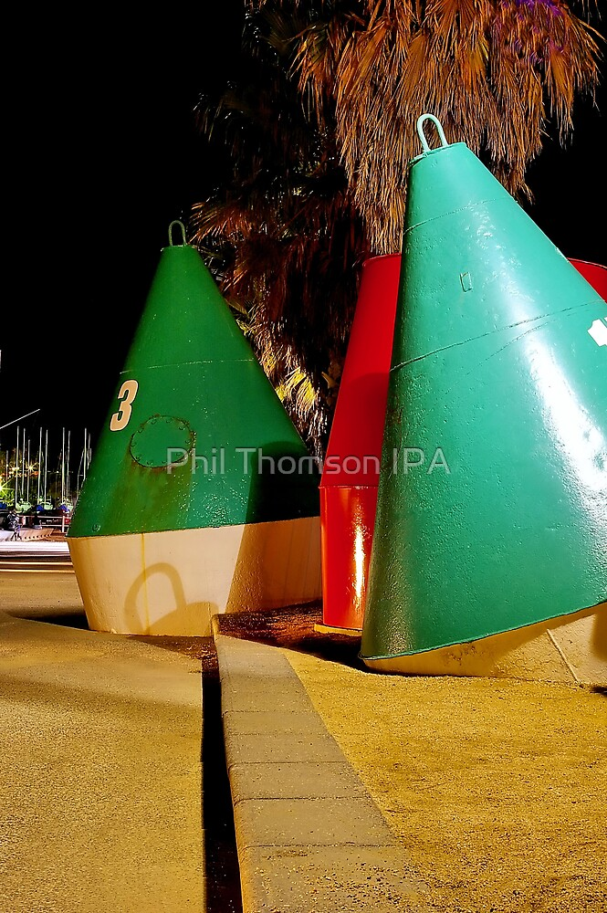 The Bouy's Night Out !! by Phil Thomson IPA