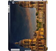 Greenwich, UK iPad Case/Skin