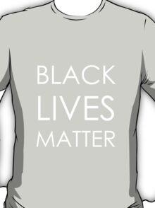Black Lives Matter (Ferguson) T-Shirt