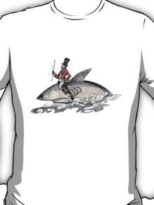 The Hunt! T-Shirt