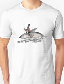 The Hunt! Unisex T-Shirt