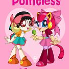 The Pointless Sisters by LillyKitten