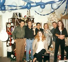 New Year's Party 2000 by karen66