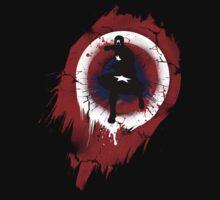 Captain America The First  Avenger T-Shirt
