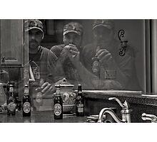 Becks Photographic Print