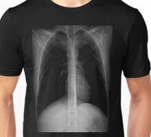 See Thru U Unisex T-Shirt