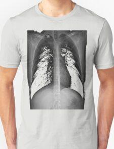 See Thru U T-Shirt