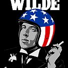 Born To Be Wilde by butcherbilly