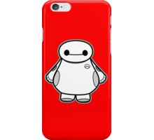 Baymax iPhone Case/Skin