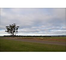 Country Land Photographic Print