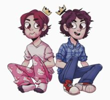 Game Grumps by Bodbby