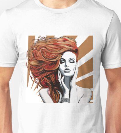 Auburn Breeze 2 Unisex T-Shirt