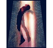 Yeezus  Photographic Print