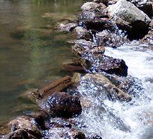 water by KassieStuefen