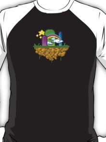 Isle in the sky T-Shirt
