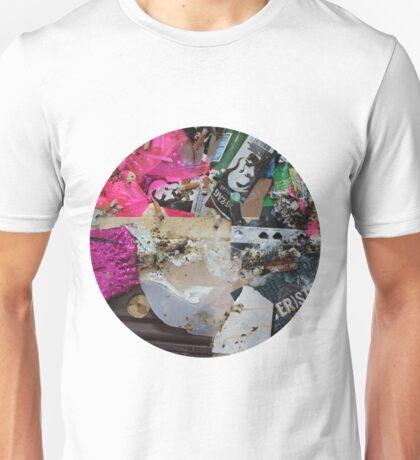 RESIDUE Unisex T-Shirt
