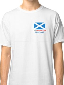 RB Scotland Classic T-Shirt