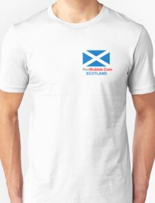 RB Scotland Unisex T-Shirt