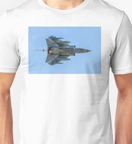 Tornado GR.4 ZG754/130 role demo Unisex T-Shirt