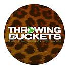 TB Leopard Print by Throwing  Buckets Magazine