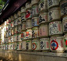 Shichi-Go-San Festival – Image 07, Japan by Norman Repacholi
