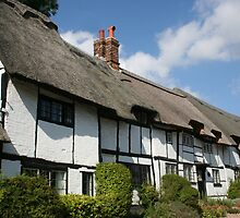 english cottages by odile