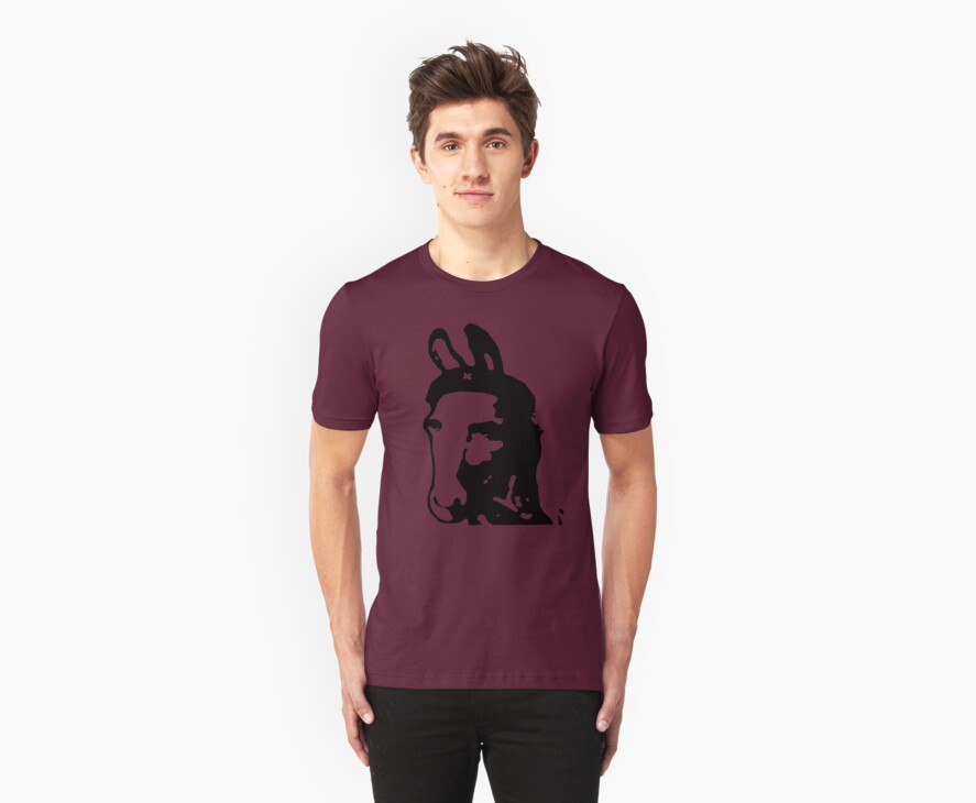 the che donkey by johnmark