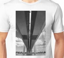 Bridging Bolte - Melbourne, Australia Unisex T-Shirt