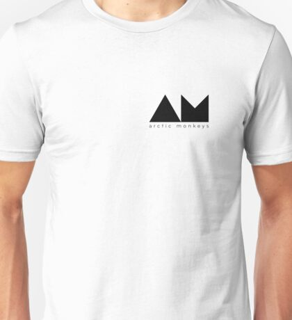 Geometric AM Unisex T-Shirt