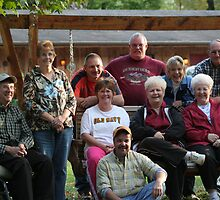 autumn photog get together by Christopher  Ewing