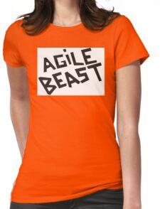 Agile Beast Matt Helders T-Shirt T-Shirt