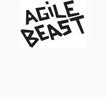 Agile Beast Matt Helders T-Shirt Unisex T-Shirt