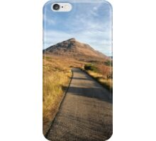 Glen Torridon iPhone Case/Skin